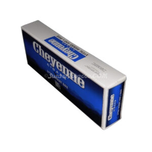 Cheyenne Filtered Cigar Xotic Berry 10 Packs of 20/200ct.
