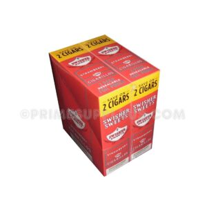 Swisher Sweets Sweet Cream 30 Packs of Save on 2(NEW