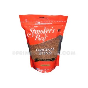 SMOKER'S BEST PIPE TOBACCO – Prime Supply Inc