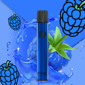 Blue Raspberry Ice