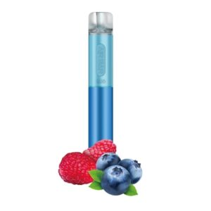 Air Bar Lux Blueberry Raspberry Ice