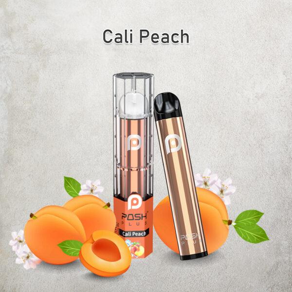 Cali Peach