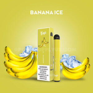 Legit Banana Ice