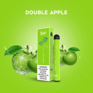 Double Apple Ice