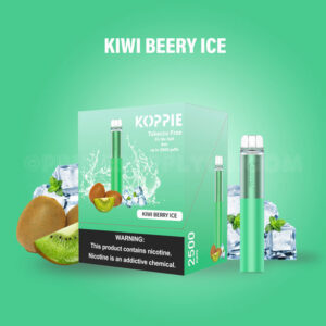Koppie Kiwi Berry Ice