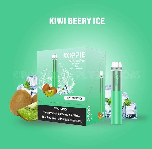 Koppie Kiwi Berry Ice