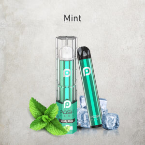 Mint Ice