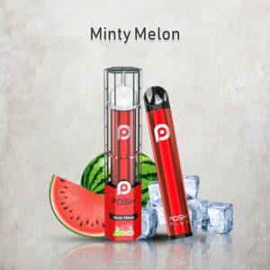 Minty Melon