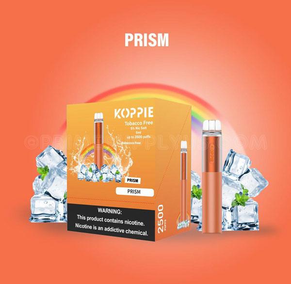 Koppie Prism Ice