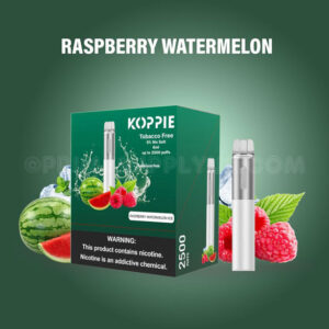 Koppie Raspberry Watermelon Ice