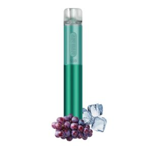Air Bar Lux grape Ice