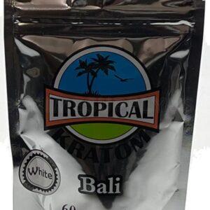 Tropical Kratom White Bali