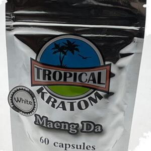 Tropical Kratom White Maeng Da