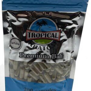 Tropical Kratom White Premium