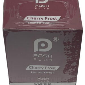 Cherry Frost