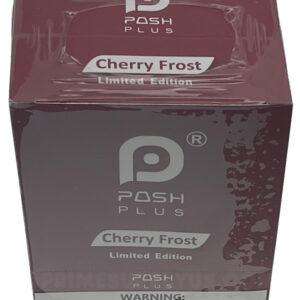 Cherry Frost